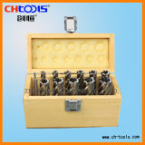 Outils de coupe HSS Core Drill Tool Set