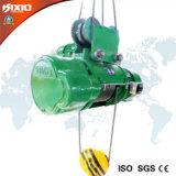 Kixio 2 Ton Molinete eléctrico (con la carretilla Tipo)