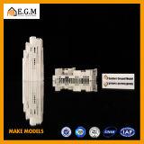 印の製造または家モデルをのモデルかすべての種類構築する高品質のABS不動産モデルか建築モデル/Commercial