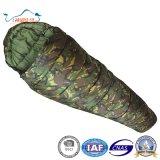 Спальные мешки водоустойчивого имитационного Silk камуфлирования воинские