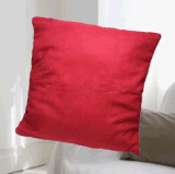 Quadratischer Hauptsofathrow-dekorative Kissen-Kasten-Kissen-Abdeckung