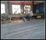 ISO9001 professionele Grating Grating van de Staaf van het Staal van het Staal van de Fabrikant Materiële Marine Gegalvaniseerde