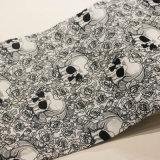Рамио печатание/Linen ткань для одежды