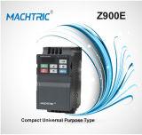 Serie Z900 Wechselstrom-Frequenz-Inverter-Laufwerke in der grellen Tür