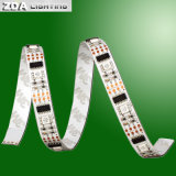 lámpara flexible de la tira de los 30LEDs/M SMD 5050 LED