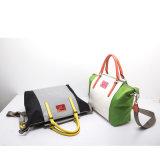 De fijnste Handtassen van de Ontwerper van de Totalisator van de Vrije tijd Nylon Aangepaste Pu van Vrouwen (pH1049)