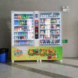 Máquina de Vending combinado da venda direta da fábrica