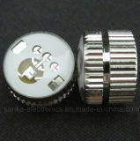 LED fino magnete Blinky Pin con logo stampa (3161)