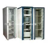 Het douane Vervaardigde Kabinet van de Server van de Vervaardiging van het Metaal van het Blad Elektrische