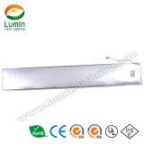 LED 위원회 빛을 흐리게 하는 48W CRI>90 Ugr<19 1200X200mm 0-10V
