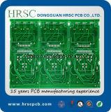 Carte de carte à circuit imprimé dans le panneau de carte de Mutilayer de machine de soudure, circuit de carte depuis en 1998