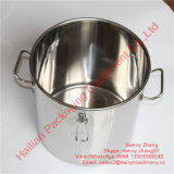 Stainless chiuso ermeticamente Steel Soup Barrel per Hotel Using