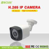 4.0megapixel 1080P HD IP-Kamera aufgebaut in Poe