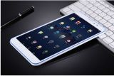 8 인치 붙박이 3G 전화 인조 인간 쿼드 코어 정제 PC 인조 인간 5.11GB 렘 16GB ROM WiFi GPS FM Bluetooth는 PC를 메모장에 기입한다