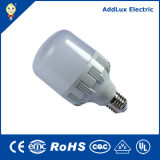 E27 E40 110V 220V 40W Dimmable T80 Column LED Bulb