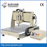 Máquina pequena do router do CNC da máquina de gravura do CNC do tamanho