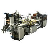 Самая конкурсная толковейшая польностью автоматическая твердая коробка Yx-6418 делая машину