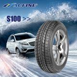 Neumático radial del coche de China, neumáticos del vehículo de pasajeros, polimerización en cadena