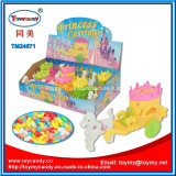 Princesa Horse Carriage Toy con el caramelo