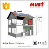 Силы инвертора функции сусла инвертор системы 4kw легкой параллельной солнечный солнечный