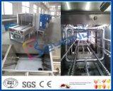 Fruchtkastenwaschmaschine
