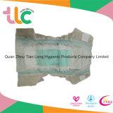 Pañales disponibles del bebé del fabricante de Fujian del pañal del bebé
