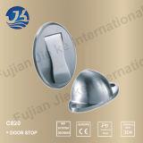 304ステンレス鋼の固体鋳造床の戸当たり(C820)