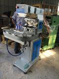 Tm-c2-p Twee de Machine van de Printer van het Stootkussen van de Kop van de Inkt van de Kleur met Transportband