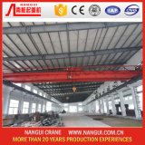 Over 20 Years Experience를 가진 높은 Efficiency Double Girder Overhead Crane