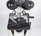 Микроскоп воспитательного студента FM-F6d 40X-1600X бинокулярный биологический с Ce