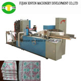 Equipamento automático cheio do baixo custo da máquina do guardanapo do partido da impressão de Coloer