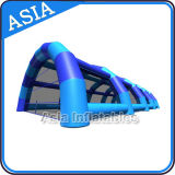 Sale를 위한 거대한 Inflatball Paintball Tent/Tunnel Tent Inflatable Bunkers Tent