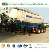 De bulk Aanhangwagen van de Tanker van het Cement voor Vervoer van het Cement met Beste Serive