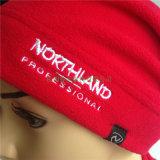 冬の安い良質の暖かい男の子および女の子の北極の羊毛の帽子の手袋のスカーフ3PCSセットの昇進