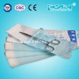 Устранимый медицинский зубоврачебный мешок упаковки