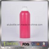 750ml leeren Aluminiumolivenöl-Flasche