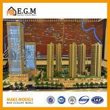 고품질 아BS 표시 제조 또는 집 모형 /Miniature의 아름다운 부동산 모형 또는 건축에게 모형 만들거나 상업적인 건물 모형 또는 모든 종류 모형