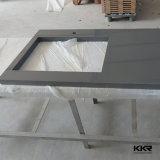 Countertop van de Keuken van Kingknoree Stevige Oppervlakte Aangepaste
