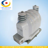 Tipo monofásico al aire libre voltaje Transformer/PT/Vt de la resina de epoxy Jdzw14-12