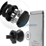 Sostenedor magnético del soporte del teléfono del vehículo de la horquilla del coche universal