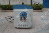 Laboratorio de vacío horno de tubo del horno