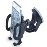 Adjustable universale Goose Neck Car Mount Holder per Mobile Phone/iPhone/GPS