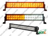 2016 새로운 도착! ! ! Super Bright RGB LED Light를 가진 120W Remote Control LED Light Bar