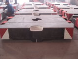 OEM 철 주물, 모래 주물, 10 톤 기중기 제어 장치