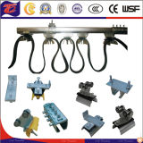 Device mobile Stable Electric Festoon System per Crane
