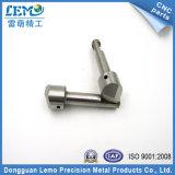 Las piezas del torno del CNC en acero de aleación validan pequeña cantidad