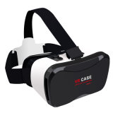 Google Cardboard Vr Box Glasses con Headset (VR 5PLUS)