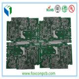 Consumer Electronicsのための2層EnigおよびGold Finger PCB Board