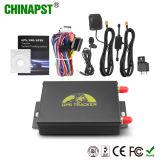 In het groot GPS Brandstof/GSM van de Temperatuur Sensor Gesteunde GPS Drijver (pst-VT105A)
