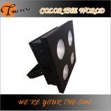 Indicatore luminoso dei paraocchi della fase del pubblico dei 4 occhi LED
